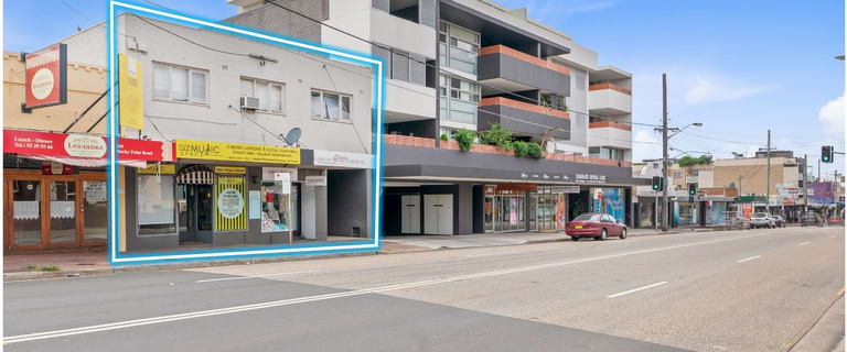 Shop & Retail commercial property for sale at 246-248 Rocky Point Road Ramsgate NSW 2217