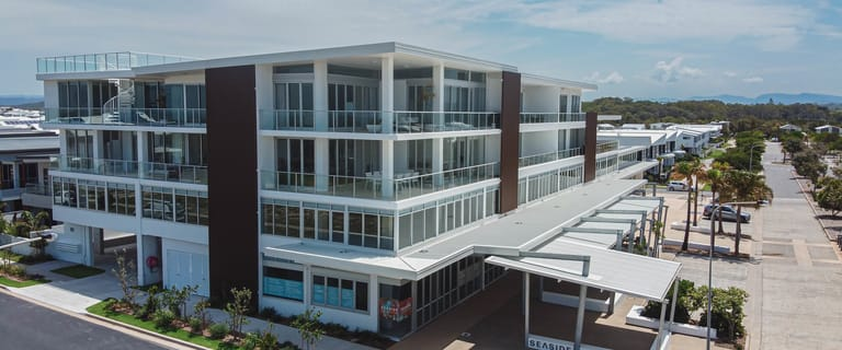 Offices commercial property for sale at 1-5/62 Cylinders Drive Kingscliff NSW 2487