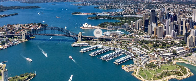 Offices commercial property for sale at 12/13 Hickson Road Sydney NSW 2000
