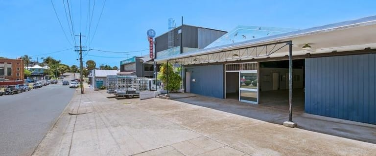 Factory, Warehouse & Industrial commercial property for sale at 46 Caswell Street East Brisbane QLD 4169