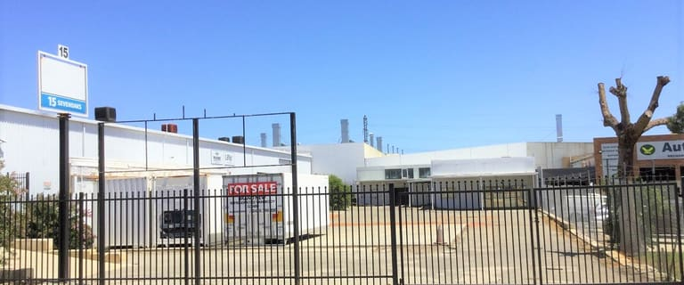 Industrial / Warehouse commercial property for sale at 15 Sevenoaks Street Bentley WA 6102