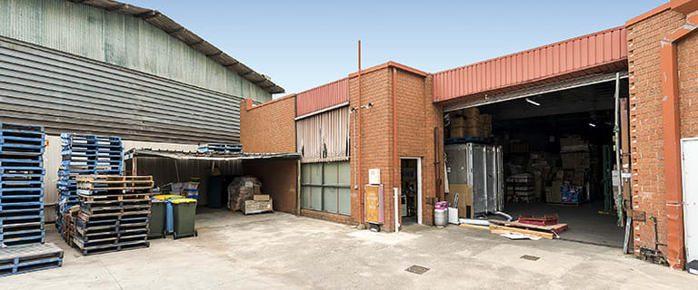 Industrial / Warehouse commercial property for sale at 7 Carinish Road Oakleigh South VIC 3167