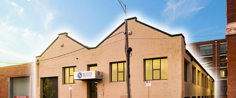 Offices commercial property for sale at 102-108 Jeffcott Street West Melbourne VIC 3003