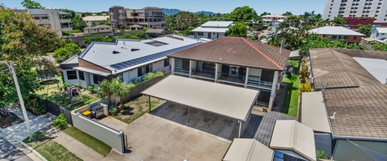 Hotel / Leisure commercial property for sale at 80 Mitchell Street North Ward QLD 4810