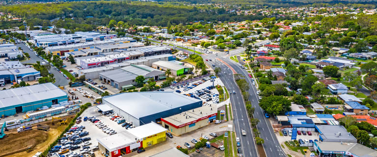 Retail commercial property for sale at 1/150 Redland Bay Road Capalaba QLD 4157