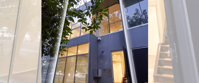 Offices commercial property for sale at 110 Moray Street South Melbourne VIC 3205