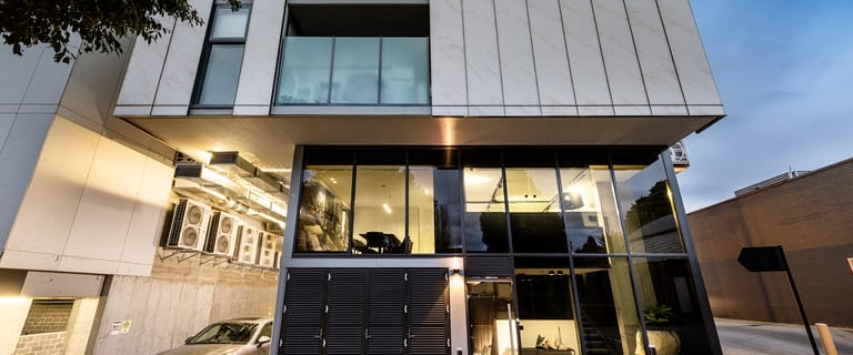 Offices commercial property for sale at 862 Glenferrie Road Hawthorn VIC 3122