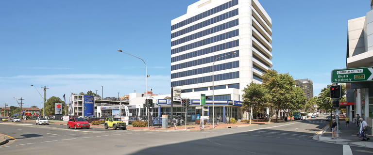 Retail commercial property for sale at 37-39 Burelli Street Wollongong NSW 2500