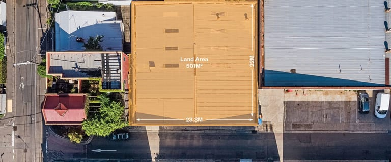 Industrial / Warehouse commercial property for sale at 132-134 Dover Street Richmond VIC 3121