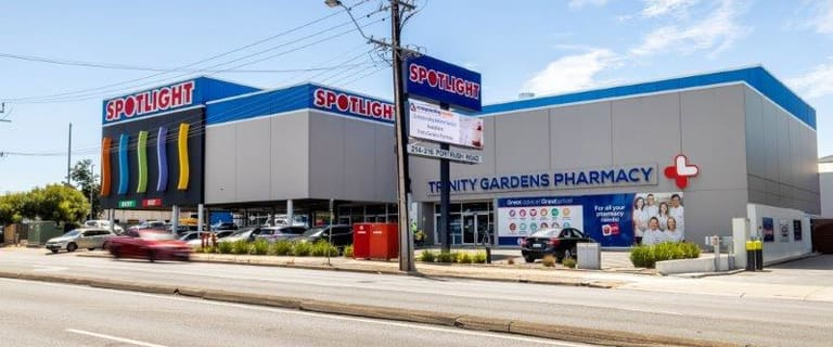 Shop & Retail commercial property for sale at 214-216 Portrush Road Trinity Gardens SA 5068