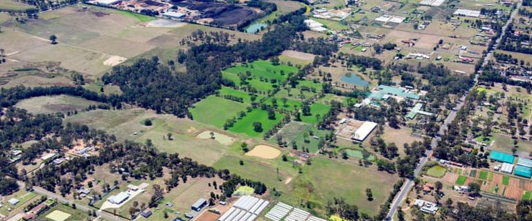 Development / Land commercial property for sale at Kemps Creek NSW 2178