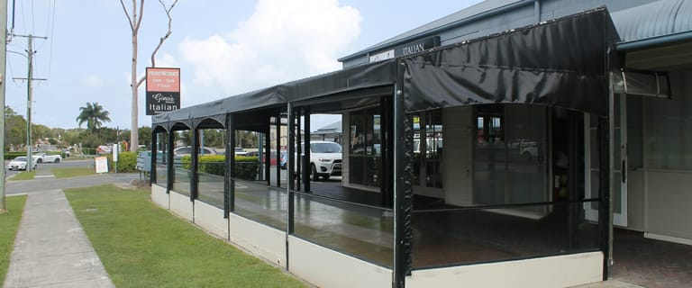 Retail commercial property for sale at 11/128 Lae Drive Runaway Bay QLD 4216