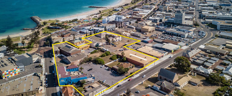 Development / Land commercial property for sale at 250 Marine Terrace Geraldton WA 6530