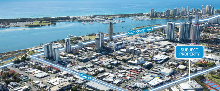 Medical / Consulting commercial property for sale at 60 High Southport QLD 4215