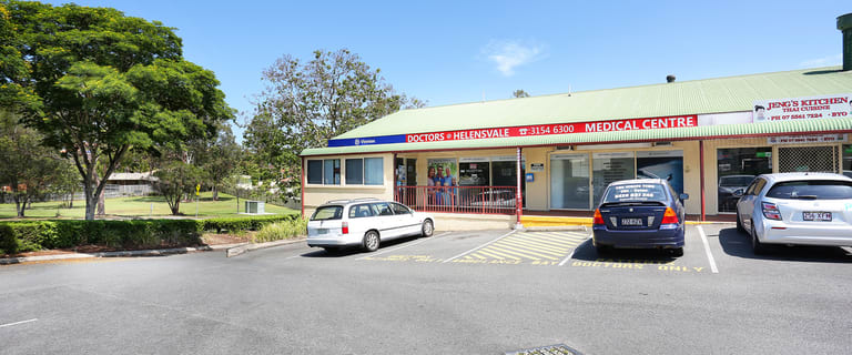 Medical / Consulting commercial property for lease at Shop 3/107 Mildura Drive Helensvale QLD 4212