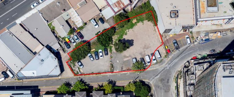 Hotel / Leisure commercial property for sale at 9 Crown Lane Wollongong NSW 2500