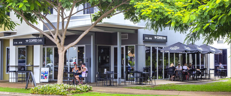 Retail commercial property for sale at 4/8 King Street Buderim QLD 4556