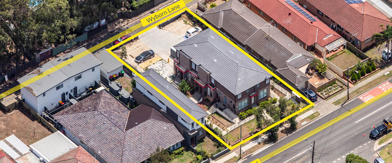 Offices commercial property for sale at 20A Centenary Road Merrylands NSW 2160