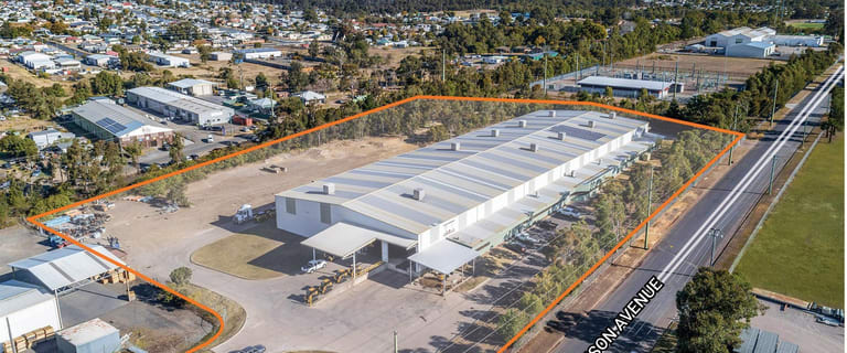Industrial / Warehouse commercial property for lease at 16 Johnson Avenue Kurri Kurri NSW 2327
