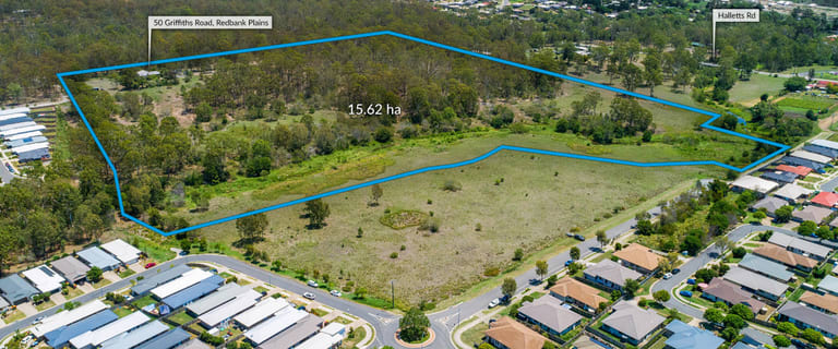 Other commercial property for sale at 50 Griffiths Road Redbank Plains QLD 4301