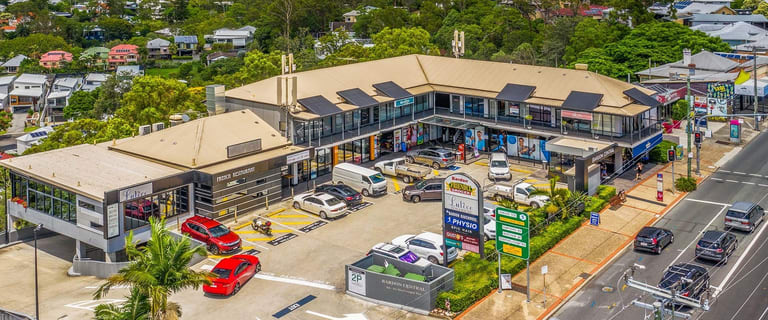 Shop & Retail commercial property for sale at 60-62 Macgregor Tce Bardon QLD 4065