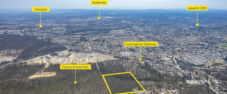 Development / Land commercial property for sale at 63-89 Fischer Road Flinders View QLD 4305