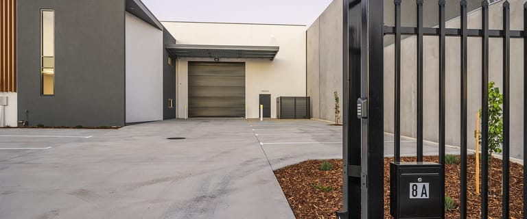 Industrial / Warehouse commercial property for sale at 8 Focal Way Bayswater WA 6053