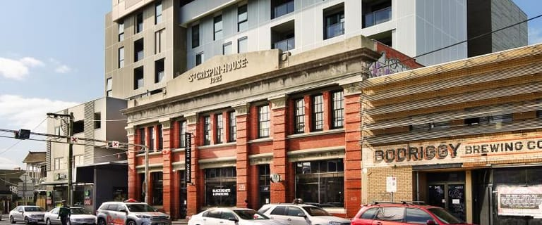 Retail commercial property for sale at 249 Johnston Street Abbotsford VIC 3067