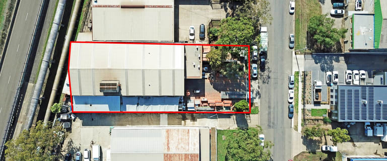 Industrial / Warehouse commercial property for sale at 35 Sammut Street Smithfield NSW 2164