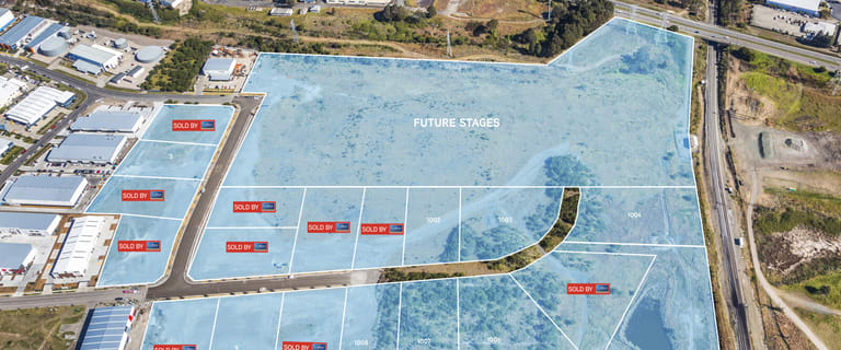 Development / Land commercial property for sale at Stage 9B & 10 Riverside Drive Mayfield West NSW 2304
