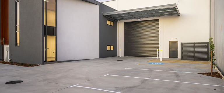 Factory, Warehouse & Industrial commercial property for lease at 8A Focal Way Bayswater WA 6053