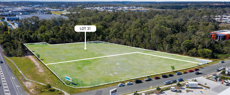 Showrooms / Bulky Goods commercial property for sale at Lot 31/2-4 Newheath Drive Arundel QLD 4214