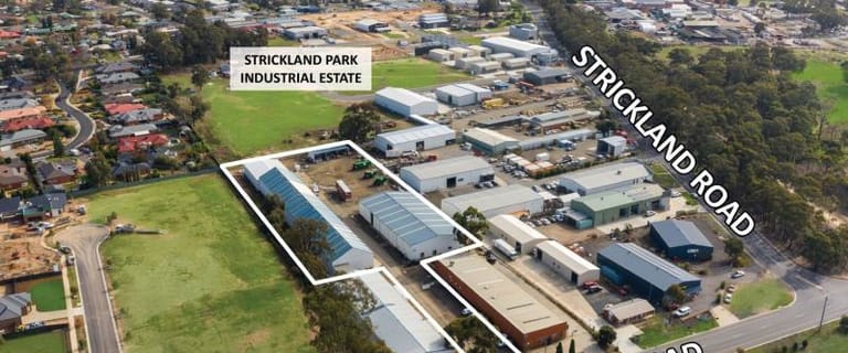 Industrial / Warehouse commercial property for sale at 53 Pratts Park Road Strathdale VIC 3550
