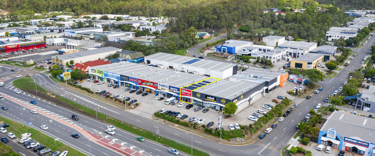 Retail commercial property for sale at 6/110 Kortum Drive Burleigh Heads QLD 4220