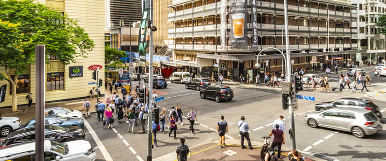 Retail commercial property for sale at 255 Ann Street Brisbane City QLD 4000