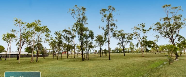 Development / Land commercial property for sale at 9, 10, 22 Commerce Avenue and 11 Jebbo Way Deeragun QLD 4818