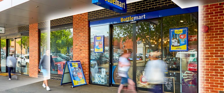 Shop & Retail commercial property for sale at Shop 2, 40 Hall Street Moonee Ponds VIC 3039