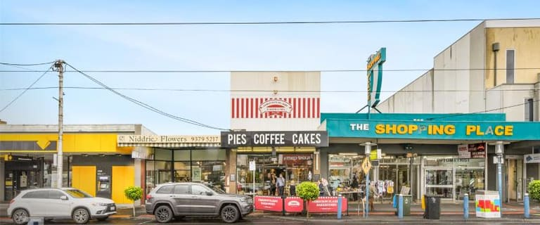 Retail commercial property for sale at 439 Keilor Road Niddrie VIC 3042