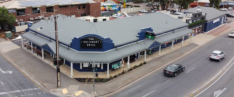 Hotel / Leisure commercial property for sale at 52 Commercial Road Salisbury SA 5108