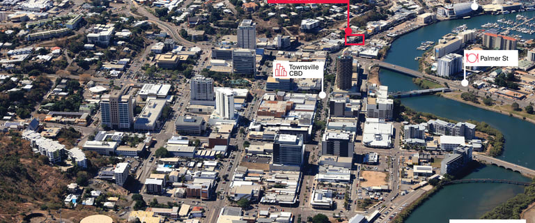Offices commercial property for sale at 209 Flinders Street Townsville City QLD 4810