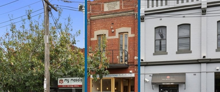 Offices commercial property for sale at 448 CITY ROAD South Melbourne VIC 3205