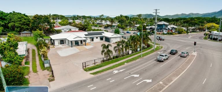 Medical / Consulting commercial property for sale at 155 Ross River Road Mundingburra QLD 4812