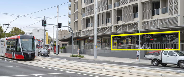 Retail commercial property for sale at 228-230 Anzac Parade Kensington NSW 2033