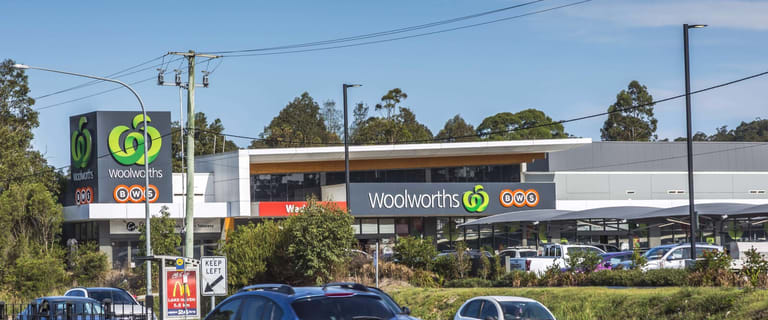 Retail commercial property for sale at Woolworths Wadalba 1 Figtree Boulevard Wadalba NSW 2259