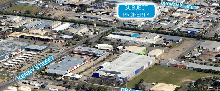 Factory, Warehouse & Industrial commercial property for sale at 5 & 6/78 Fearnley Street Portsmith QLD 4870
