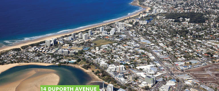Offices commercial property for sale at 4/14 Duporth Avenue Maroochydore QLD 4558