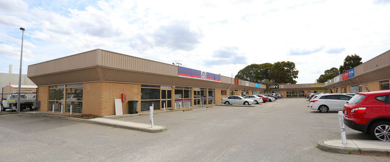Offices commercial property sold at 5/64-66 Kent Street Cannington WA 6107