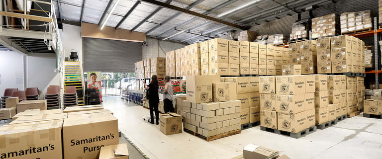 Industrial / Warehouse commercial property for sale at 13 Binney Road Kings Park NSW 2148