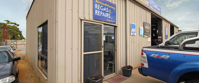 Factory, Warehouse & Industrial commercial property sold at 211 Aldinga Beach Road, Unit 5 Aldinga Beach SA 5173