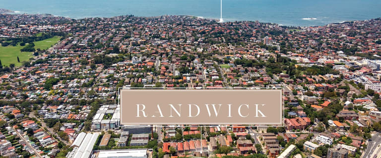 Development / Land commercial property for sale at 9 & 11-13 Mulwarree Avenue Randwick NSW 2031